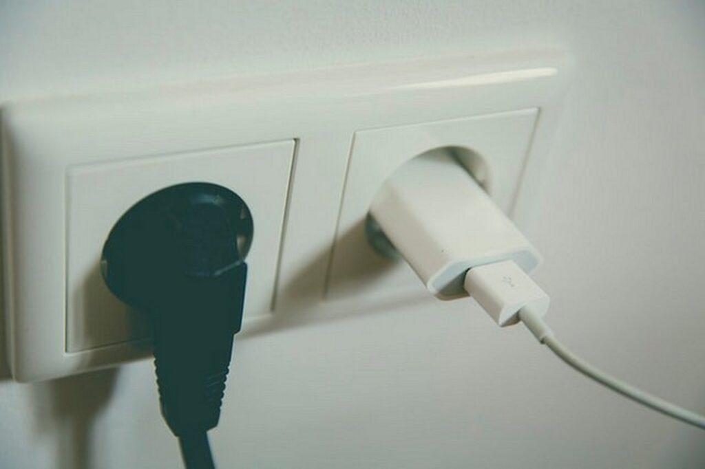 osprzęt elektryczny