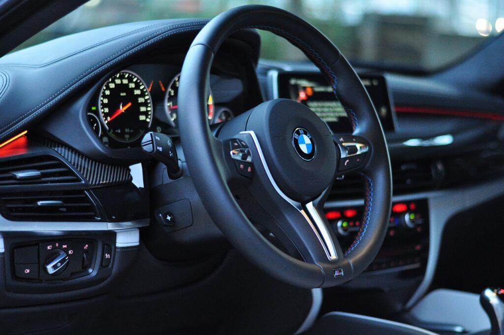 Lepsze prowadzenie auta